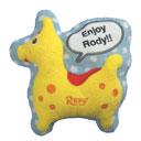 ロディ おやすみじてんしゃパッド