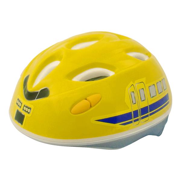 カブロヘルメット 923形ドクターイエロー