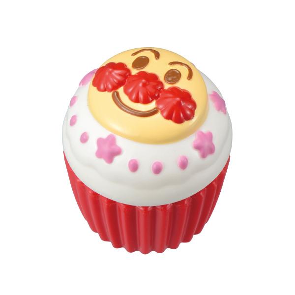 あつめてトントンシリーズ アンパンマンカップケーキ