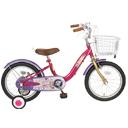 16型自転車 プリパラ 16<br/><span>