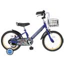 16型自転車 ポケットモンスター